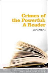 Crimes of the Powerful: A Reader