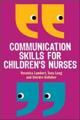 Communication Skills for Children\'s Nurses