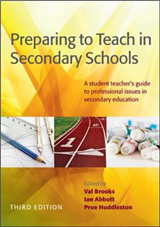 Preparing To Teach In Secondary Schools: A Student Teacher\'s Guide To Professional Issues In Secondary Education