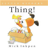 Kipper: Little Kipper Thing!
