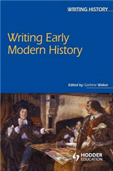 Writing Early Modern History