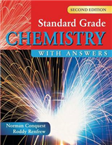 Standard Grade Chemistry: SG