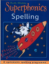 Superphonics Spelling