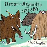 Oscar and Arabella: Oscar and Arabella and Ormsby