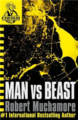 CHERUB: Man vs Beast