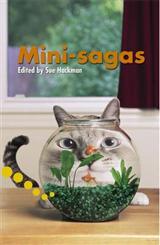 Mini Sagas: Pupil Book Level 2-3 Readers