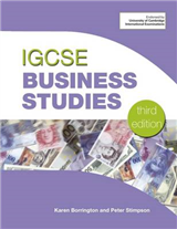 IGCSE Business Studies
