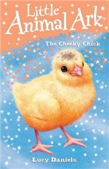 Little Animal Ark: 8: The Cheeky Chick