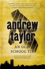 An Old School Tie: William Dougal Crime Series Book 4