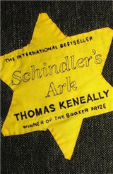 Schindler's Ark flipback edition