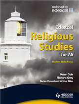 Edexcel Religious Studies for AS