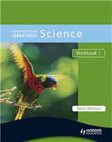 International Science Workbook 1
