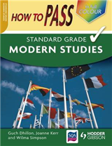 How to Pass Standard Grade Modern Studies