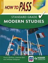 How to Pass Standard Grade Modern Studies