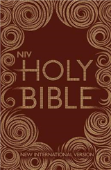 NIV Deluxe Gift Bible: New International Version