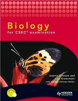 Biology for CSEC examination + CD