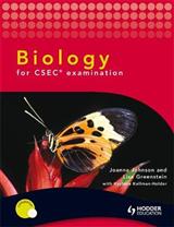 Biology for CSEC examination + CD