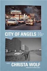 City of Angels: Or, the Overcoat of Dr. Freud: A Novel
