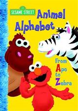Animal Alphabet: Sesame Street