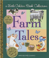 LGB Collection Farm Tales
