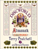 The Discworld Almanak
