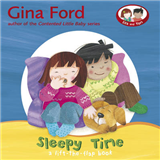 Sleepy Time: A Lift-the-flap Book
