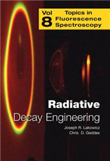 Radiative Decay Engineering