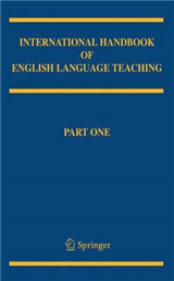 International Handbook of English Language Teaching