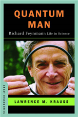 Quantum Man: Richard Feynman\'s Life in Science