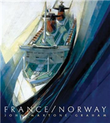 France/Norway: France\'s Last Liner/Norway\'s First Mega Cruise Ship