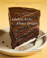 Gluten-Free Flour Power
