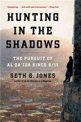 Hunting in the Shadows: The Pursuit of al Qa\'ida since 9/11