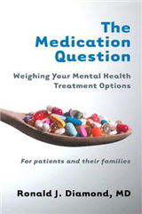 The Medication Question: Weighing Your Mental Health Treatment Options