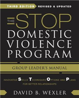 The STOP Domestic Violence Program: Group Leader\'s Manual