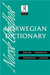 Norwegian Dictionary: Norwegian-English, English-Norwegian