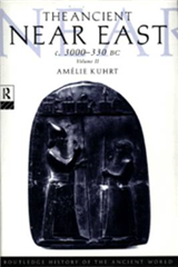 Ancient near East C3000-330 BC