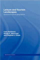 Leisure and Tourism Landscapes