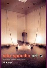 Site Specific Art