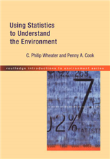 Using Statistics to Understand the Environment
