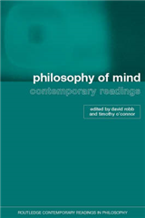 Philosophy of Mind: Contemporary Readings