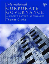 International Corporate Governance: A Comparative Approach
