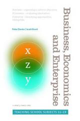 Business, Economics and Enterprise