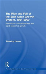 Rise and Fall of the East Asian Growth System, 1951-2000
