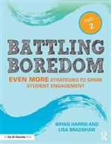Battling Boredom, Part 2