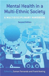 Mental Health in a Multi-Ethnic Society: A Multidisciplinary Handbook