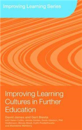 Improving Learning Cultures in Further Education: Understanding How Students Learn