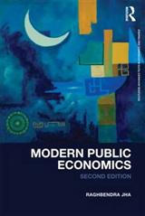 Modern Public Economics