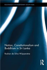 Nation, Constitutionalism and Buddhism in Sri Lanka