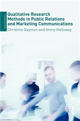 Qualitative Research Methods in Public Relations and Marketi
