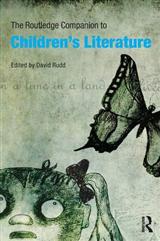 The Routledge Companion to Children\'s Literature